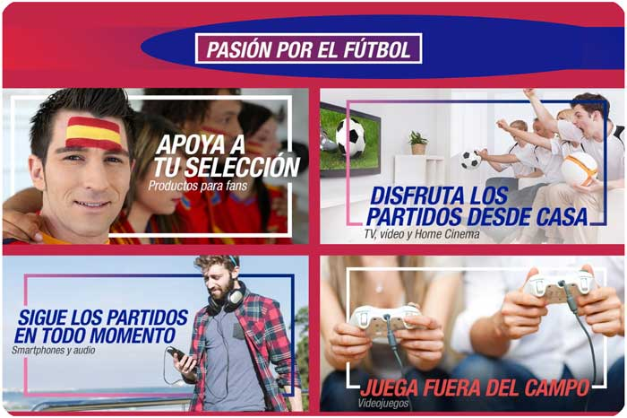 pasion por el futbol amazon descuento rebajas amazon chollos electronica