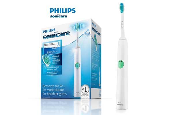 Chollo! Philips Sonicare EasyClean cepillo barato