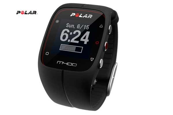 polar m400 barato reloj gps control actividad running barato descuento rebajas chollo oferta moda amazon
