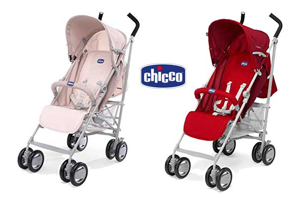 silla de paseo chicco london