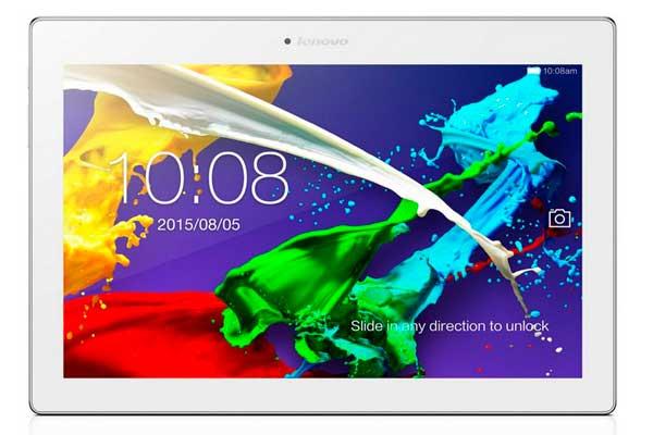 tablet lenovo tab 2 ZA0C0010SE barata 10,1 pulgadas wifi descuento chollo electronica