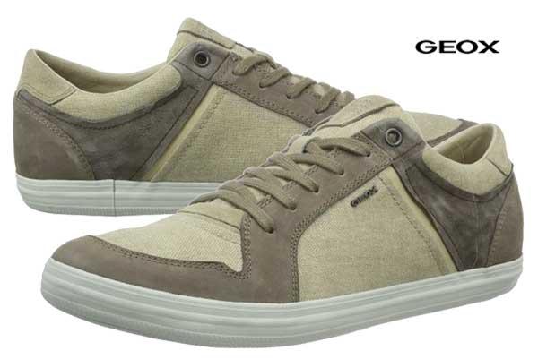 zapatillas Geox U Box D