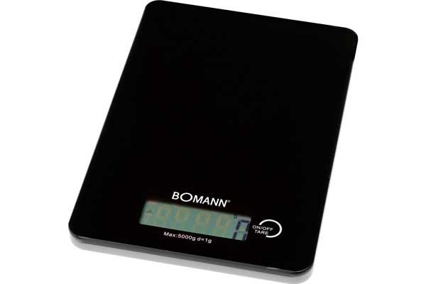 Chollo b scula de cocina bomann kw 1415 barata 8 45 - Bascula de cocina barata ...