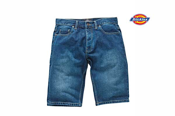 bermudas vaqueras dickies michigan