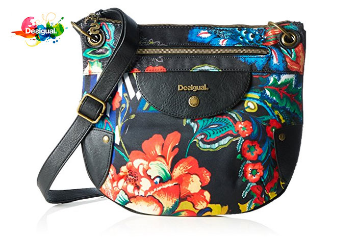bolso desigual brooklyn dunia barato chollos amazon blog de ofertas bdo