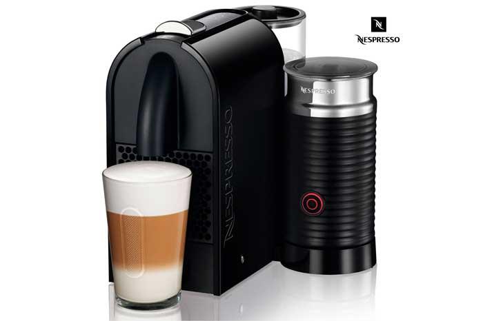 cafetera delonghi nespresso umilk barata descuento rebajas chollos blog de ofertas
