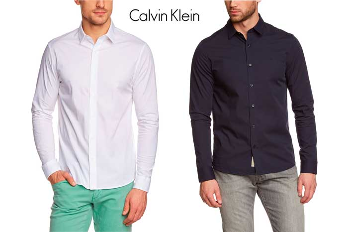 camisas calvin klein wilbert barata descuento chollos ofertas rebajas prerebajas amazon.jpg