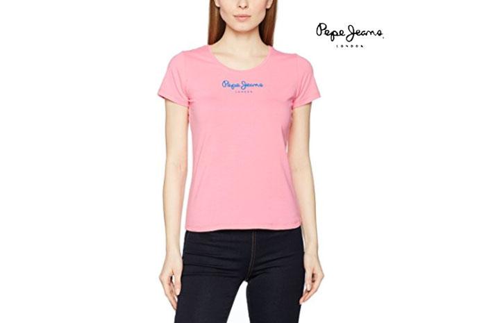 camiseta pepe jeans new virginia barata oferta descuento chollo blog de ofertas bdo .jpg