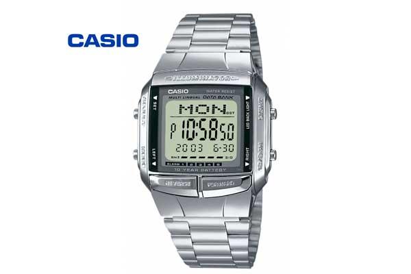 ¡Chollo! Casio Collection DB-360N-1AEF barat