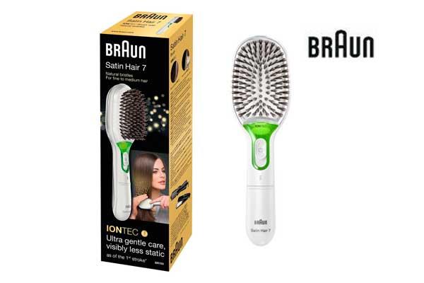 cepillo cerdas naturales braun satin hair 7 br750 barato descuento iontec blog de ofertas chollos rebajas