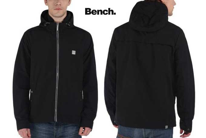chaqueta Bench bmka1683 barata descuento rebajas moda blog de ofertas