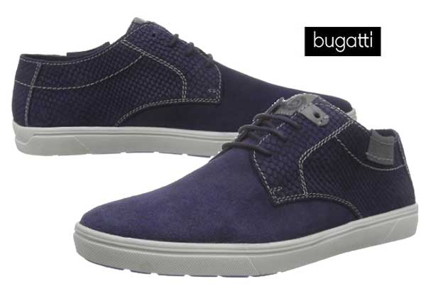 chollo zapatillas bugatti K1202PR3X baratas rebajas blog de ofertas chollos