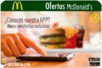 Ofertas McDonalds Junio 2017 + Código ORO ¡Todos los Descuentos!