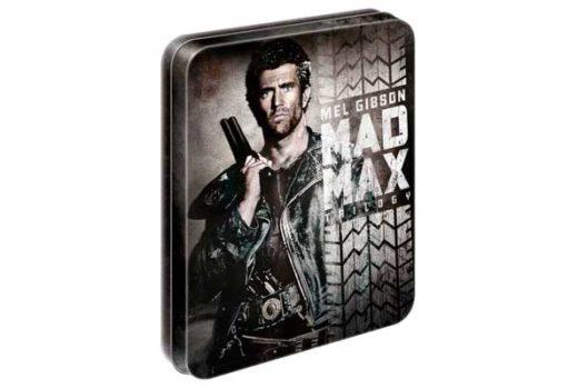 trilogia mad max bluray barata descuento chollos blog de ofertas gangas