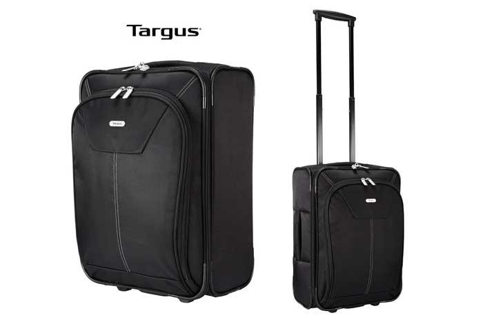 maleta targus roller barata ordenador portatil rebajas blog de ofertas
