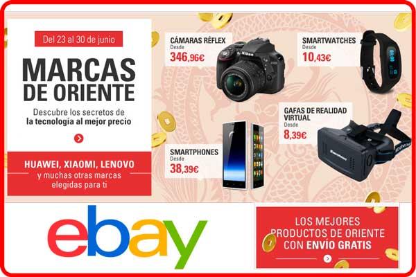 marcas de oriente baratas ebay descuentos chollos blog de ofertas rebajas