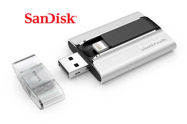 memoria usb sandisk ixpand barata rebajas blog de ofertas flash descuentos