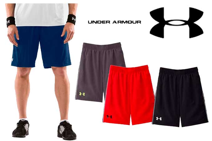 pantalones cortos under armour ua edge baratos rebajas blog de ofertas