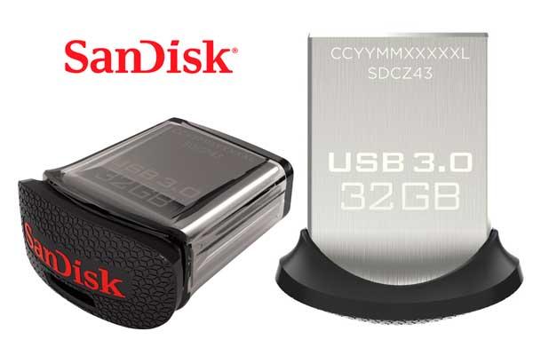 pendrive memoria usb sandisk 32gb barata chollo blog de ofertas rebajas