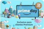 Premium Day Amazon 2016 día 12 Julio ► Ofertas Locas