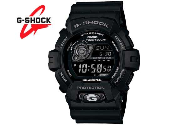 Chollo! Reloj Casio GShock GR-8900A-1ER barato  descuento blog de ofertas chollos