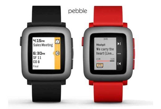 reloj smartwatch peeble time barato precio minimo chollos amazon blog de ofertas bdo