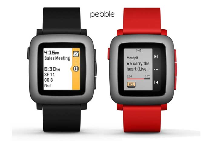 reloj smartwatch peeble time barato precio minimo chollos amazon blog de ofertas bdo