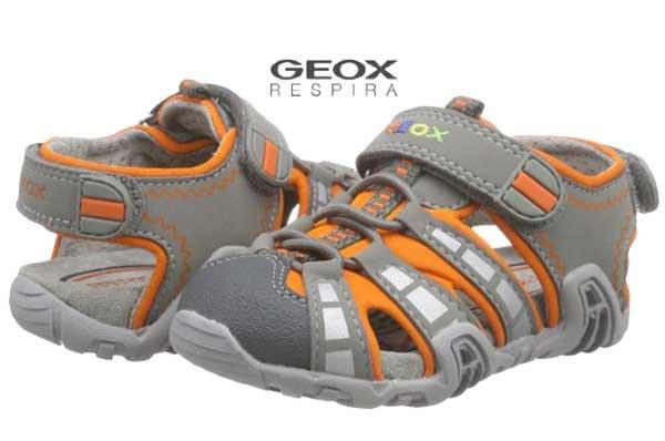 sandalias geox kraze b