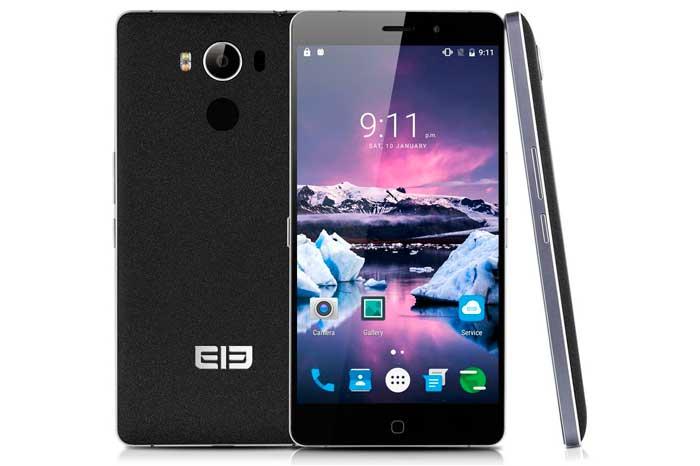 smartphone elephone p9000 barato descuento rebajas blog de ofertas chollos