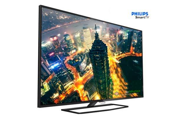 """Chollo! Smart TV 48"""" Philips 48PFH5500 barato"""