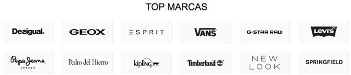 top marcas prerebajas en amazon