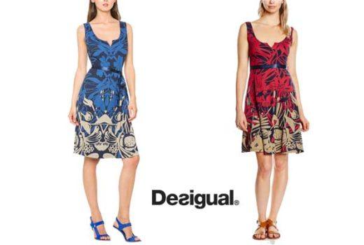 vestido desigual jasmine barato oferta descuento bdo