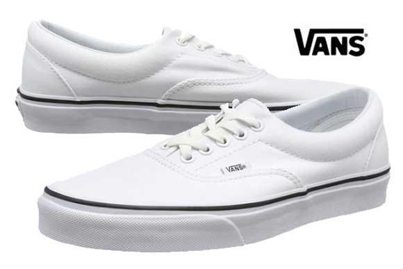 zapatos skate vans