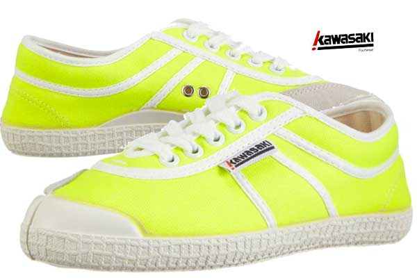 zapatillas kawasaki Rainbow basic