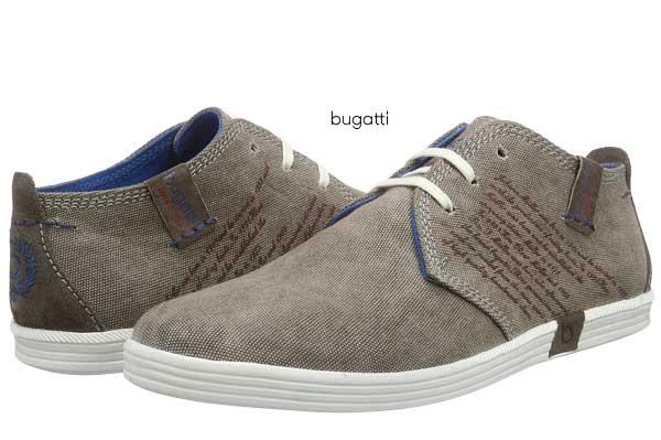 zapatillas bugatti D913063