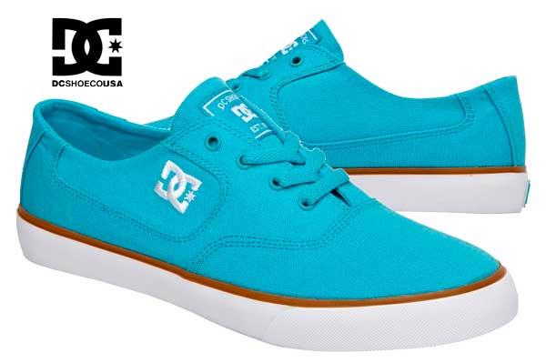 zapatillas dc shoes flash tx