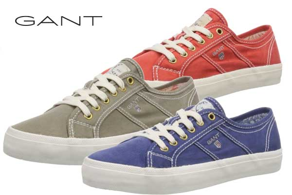 zapatillas gant footwear zoe