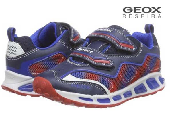 zapatillas geox j Shuttle Boy A baratos ofertas descuentos chollos bdo