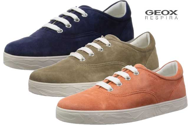 zapatillas geox prudence