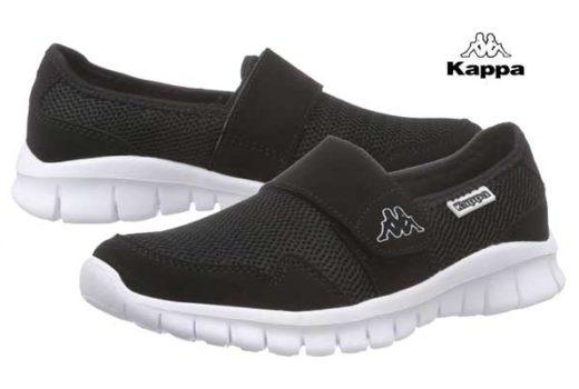 zapatillas kappa faro light