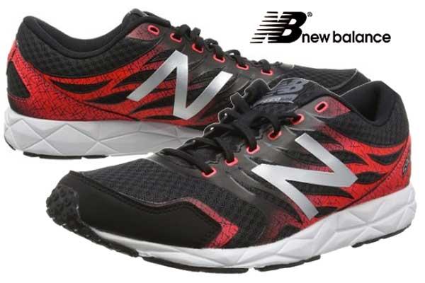 zapatillas new balance 38