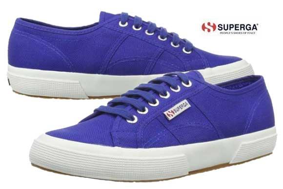 zapatillas superga 2750 cotu classic baratas blog de ofertas chollos rebajas prerebajas moda calzado