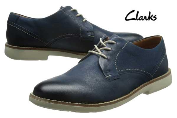 Clarks Plan 46 Chollo Zapatos 9 Raspin Baratos gv8qO5