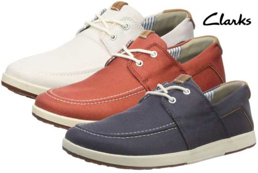 zapatos nauticos clarks norwin go baratos descuentos chollos blog de ofertas rebajas