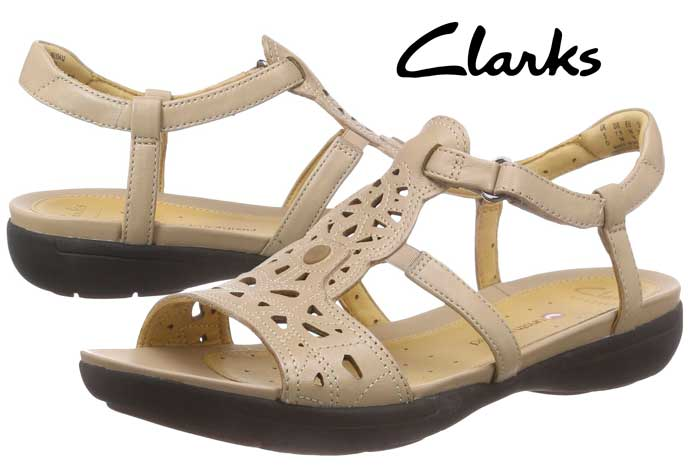zapatos sandalias clarks valencia baratas descuento rebajas chollos blog de ofertas