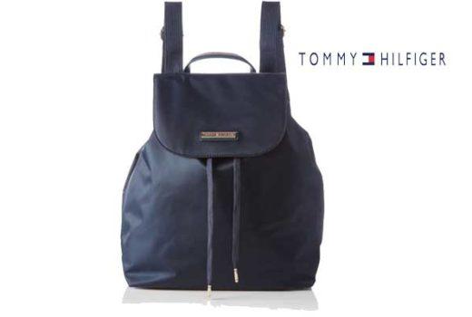 Bolso mochila Tommy Hilfiger Poppy barato oferta descuento chollo bdo