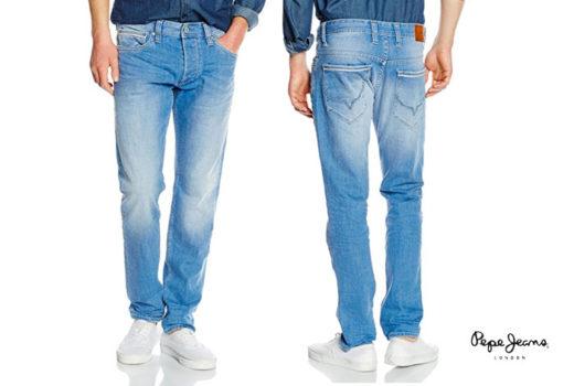 Pantalones Pepe jeans Lyle baratos ofertas descuentos chollos blog de ofertas bdo