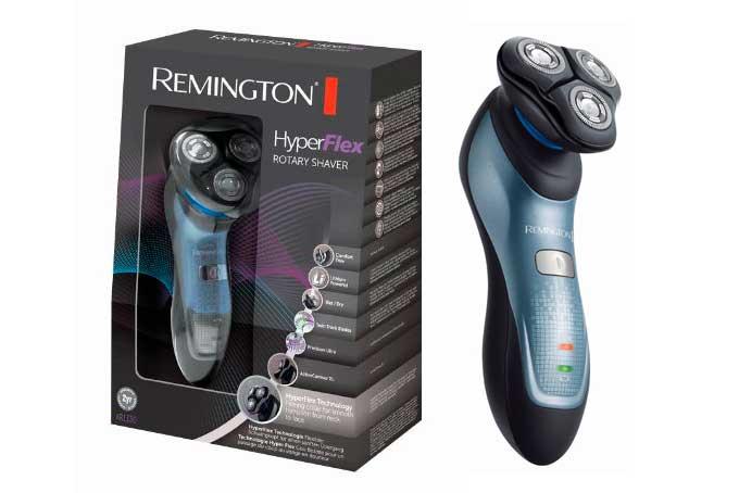 afeitadora remington hyperflex barata xr1330 barata descuento blog de ofertas