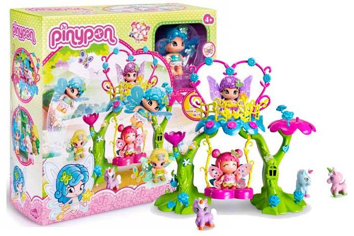 pinypon arbol de las hadas barato descuento blog de ofertas chollos descuento juguetes