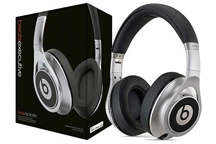 Auriculares Beats Dr. Dre Executive baratos rebajas blog de ofertas